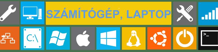 Számítógép szerviz Eger
